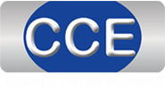 CCE -Complete Cabling Equipment - logo