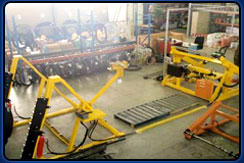 8 Ton Coiling Amp Winding Machine Cable Coiling